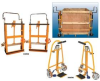 Furniture And Cargo Movers -- HMFM -Image