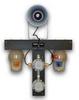 Detcon Hazardous Duty Alarm Station Class 1, Division 1 Multitone -- AV1-C1D1M & AV2-C1D1M