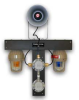 Detcon Hazardous Duty Alarm Station Class 1, Division 1 Multitone -- AV2-C1D1M - Image