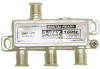 3 Way 1GHz, 130dB Splitter -- 72-101