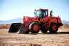 Doosan DL350-3 Wheel Loader - Image