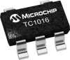 High Accuracy Low Noise 80mA CMOS LDO -- TC1016 -- View Larger Image