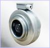 160mm Circular Inline Duct Fan -- JH160A -Image