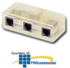 Leviton DSL/ADSL Module for 5950 Surge Protector -- 5955 -- View Larger Image