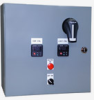 Temperature Control Panels -- Multistage Control Panel