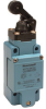 MICRO SWITCH GLG Series Global Limit Switches, Top Roller Arm, 1NC 1NO SPDT Snap Action, 0.5 in - 14NPT conduit, Gold Contacts -- GLGA12D -Image