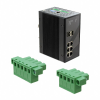 Switches, Hubs -- EHG9508-2SFP-ND -Image