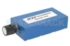 Adjustable Phase Shifter, 18 GHz to 40 GHz, with an Adjustable Phase Range of 0 to 360 Degrees and 2.92mm -- PE82P1000 -Image