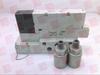 SMC VQ4200Y-5W ( PRESSURE VALVE 0.15-0.7MPA ) -Image