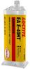 Henkel Loctite EA E-40HT Epoxy Adhesive Off-White 50 mL Cartridge -- 1086065 -Image