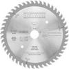DEWALT Precision-Ground Woodworking Blade for TrackSaw -- Model# DW5258