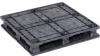ORBIS Specialty-Size Plastic Pallets -- 4396800 - Image