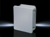 LF Fiberglass Quick Release Junction Box -- 8013224 - Image