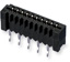 FPC/FFC Connector, 9610 Series -- 9610S-10Y923 - Image