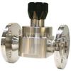 High Flow Pressure Reducing Regulator -- DHF Series