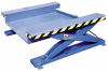 Ground level Scissor Lifts