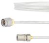 SMA Male to SMB Plug Cable FM-SR086TB Coax in 60 Inch -- FMCA2100-60 -Image