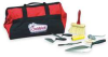 Masons Apprentice Tool Kit,8 Pc -- 2MPY6