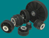 Custom Multi-V Pulleys & Multi-Ribbed Pulleys