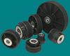 Custom Multi-V Pulleys & Multi-Ribbed Pulleys