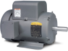 Premium Efficient, Single Phase AC Motors -- L3708TM