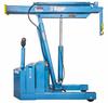 Condensed Straddle Full Power Crane -- FP-2CS - Image