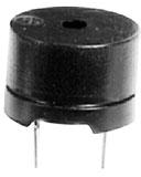 Electromagnetic Buzzer schematic
