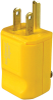MaxGrip M3 Plug, Yellow -- PS5965Y -- View Larger Image