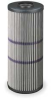Filter Element,25 Micron,20 GPM,3000 PSI -- 5W378 - Image