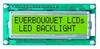 LCD MODULE, ALPHANUMERIC, 2X20, STN -- 05M0690