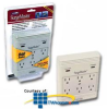 Belkin 840 Joule Surge Protector -- BL-F5C572-CW -- View Larger Image
