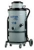 Single-Phase Industrial Vacuum -- 118