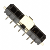 Rectangular Connectors - Headers, Male Pins -- WM2643TR-ND -Image