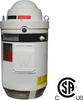 Vertical Hollow Shaft Motors -- WVHS60-18-364TP-16.5 -Image