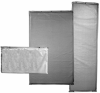 Ultra Sound Absorption Baffle & Panel -- W-4