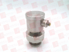 ANDERSON NEGELE SL5088100100435 ( DISCONTINUED BY MANUFACTURER, HYDROSTATIC LEVEL TRANSMITTER, INVENTORY GRADE ) - Image