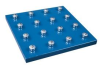 Ball Transfer Table Top -- HBTT-3648-3 -- View Larger Image
