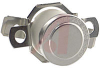 THERMOSTATS, HIGH TEMPERATURE, SNAP-ACTION, NON ADJUSTABLE, CERAMIC BASE -- 70012609