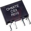 Resistor;Wirewound;Res 0.001 Ohms;Pwr-Rtg 3 W;Tol 1%;Radial;Kelvin;Curr-Sense -- 70024226 - Image