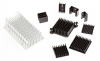Extruded Heat Sink Series