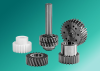 Helical Split Pinion Drive -- 74.94.515