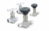 Integral Bonnet Needle Valve Superlok's SINV Series - Image
