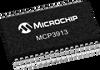 Energy Measurement -- MCP3913