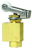 3-Way Mechanical Air Valve -- B2876-1 -Image