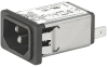 Power Entry Connectors - Inlets, Outlets, Modules -- 486-3756-ND -Image