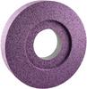 Norpor® 3SGR46-GVP Vitrified Wheel -- 66253319936 - Image