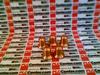 MILLER ELECTRIC 176656 ( PLASMA TIP TORCH 25AMP 5/PK ) -Image