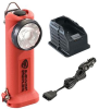 Streamlight Survivor LED - DC Charge Cord - 1 Base - Orange -- STL-90509