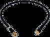 3.5 to 2.4mm Flexible Test Port Cable -- Agilent 85134E