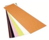 Plastic Color Coded Shim Flat Sheet, 0.015